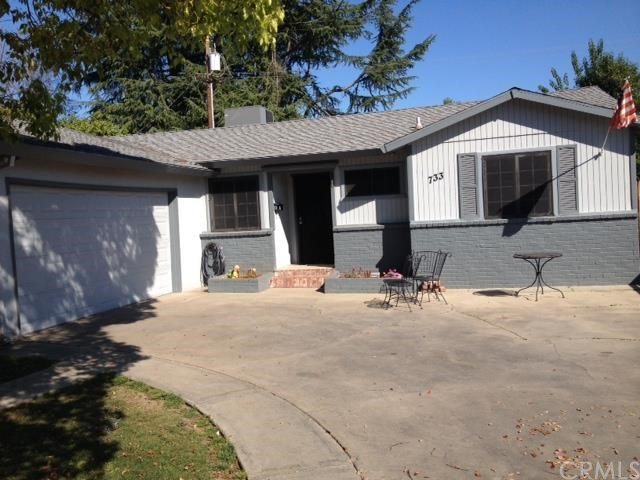 733 Robinson Dr, Merced, CA