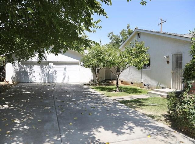 929 E Olive Avenue, Merced, CA 95340