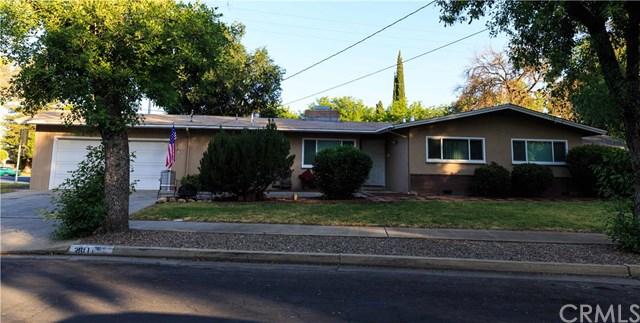 2611 1st Ave, Merced, CA