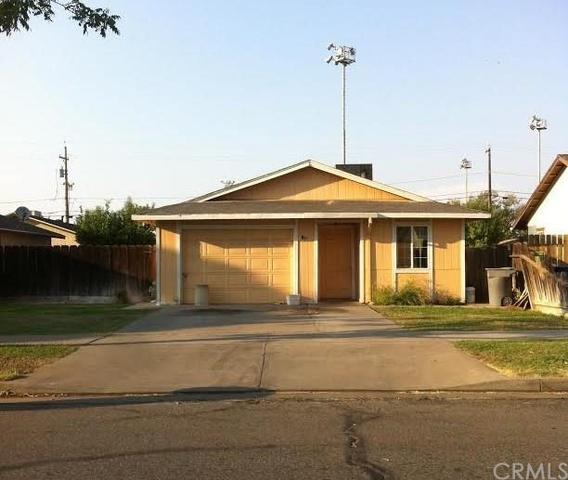 411 W 8th St, Merced, CA 95341