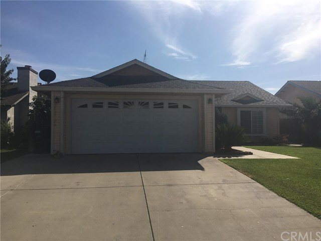2040 Valley Oak Way, Livingston, CA