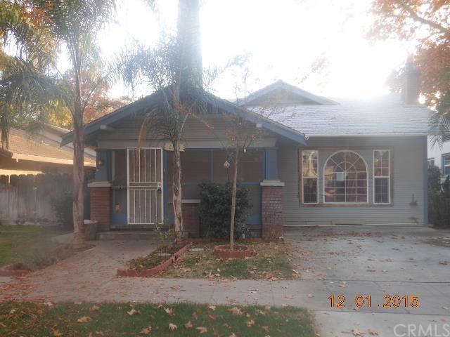 218 W 23rd St, Merced, CA