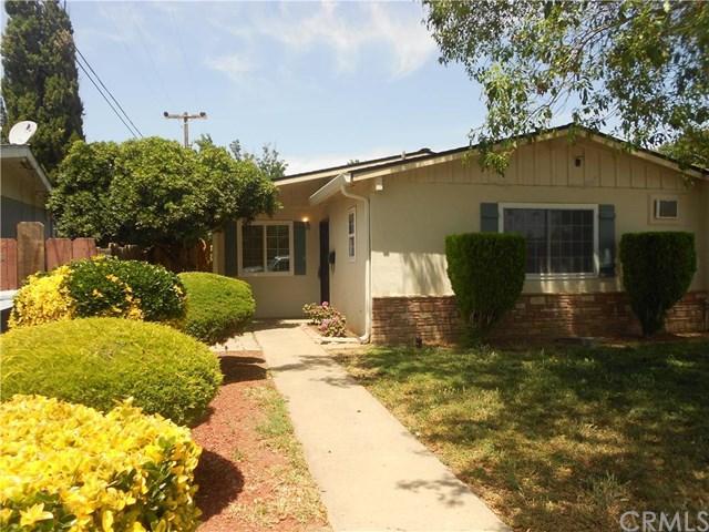 2835 Green St, Merced, CA