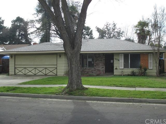 704 Hansen Ave, Merced, CA