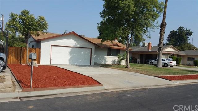 5353 E Lewis Ave, Fresno, CA
