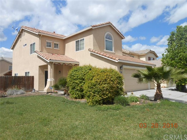 21689 Squire Avenue, Dos Palos, CA 93620