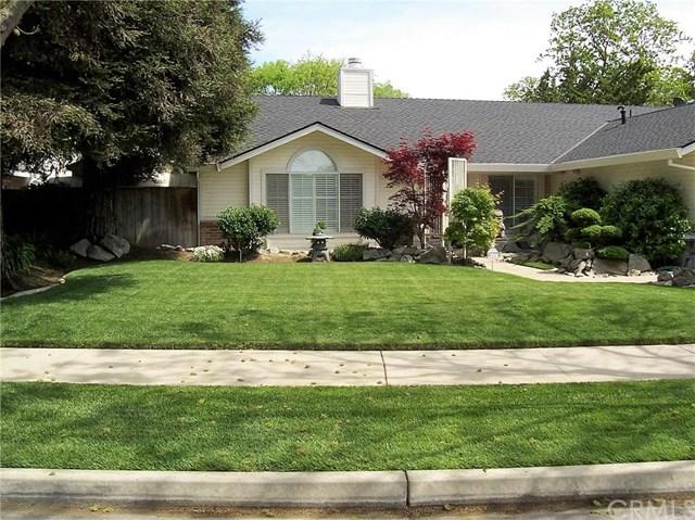 3582 San Jose Ave, Merced, CA