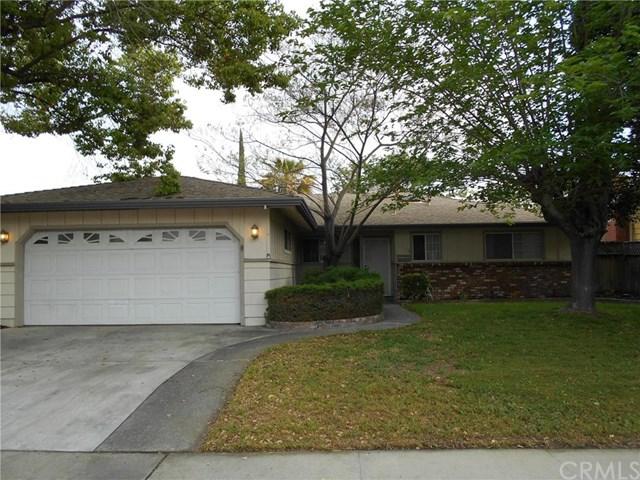 729 W Donna Dr, Merced, CA
