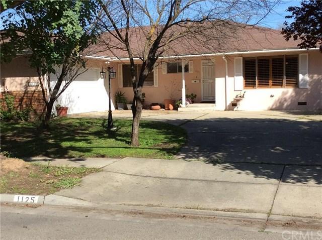 1125 E Olive Ave, Merced, CA 95340