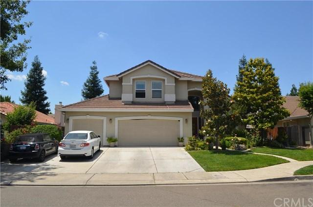 3831 Black Hawk Ave, Merced, CA