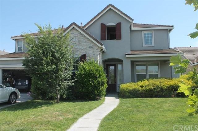 326 Ellison Ct, Merced, CA