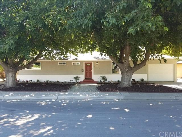 1233 Bennett Ave, Dos Palos, CA 93620