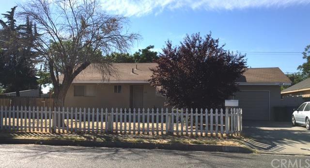 1020 Riverside Ave, Chowchilla, CA 93610