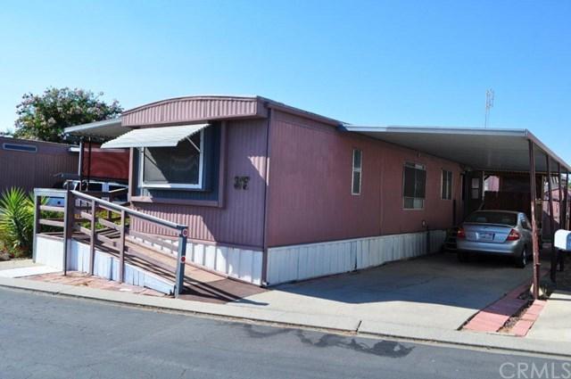 2500 N State Highway 59 #37, Merced, CA 95348