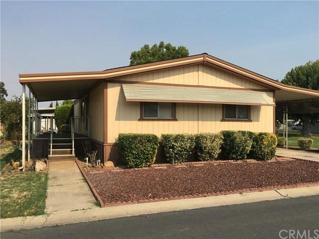 151 Seville Ct #151, Atwater, CA 95301