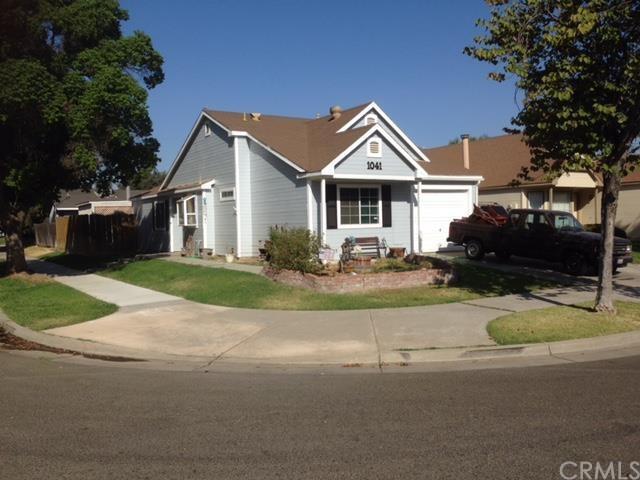 1041 Monticello St, Merced, CA 95341