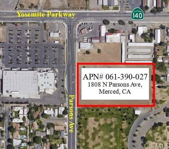 1808 N Parsons Ave, Merced, CA 95341