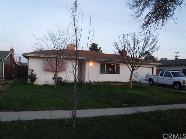 4512 N Eddy Ave, Fresno, CA