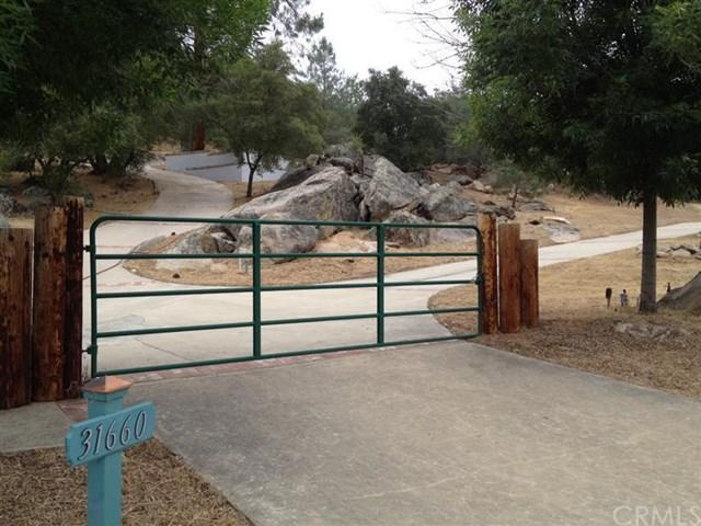 0 Lucian Dr, Coarsegold, CA 93614