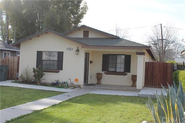 1587 N Calaveras Street, Fresno, CA 93728