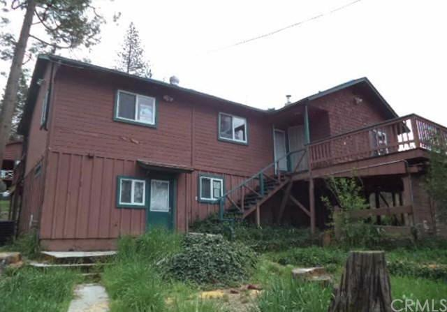 53321 Road 432, Bass Lake, CA 93604
