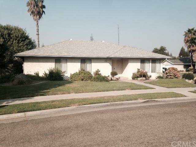2808 Sandlewood Dr, Madera, CA