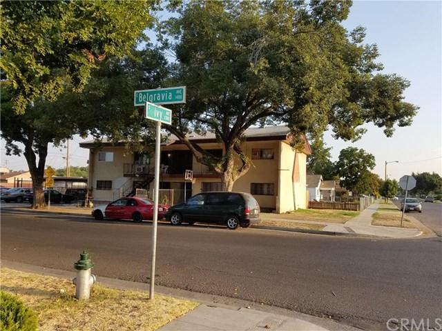 1435 E Belgravia Ave, Fresno, CA 93706