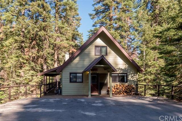 44278 Lakeview, Shaver Lake, CA 93664