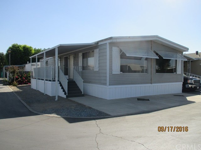 324 Magnolia Avenue #14, Lemoore, CA 93245