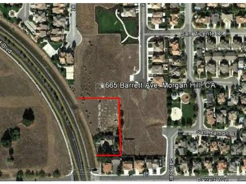 665 Barrett Ave, Morgan Hill, CA 95037