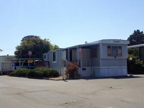 2565 Portola #16, Santa Cruz, CA 95062