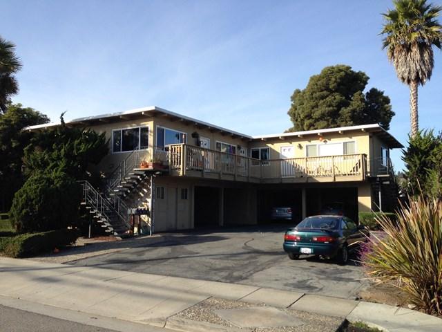 272 Sea Ridge Rd, Aptos, CA 95003