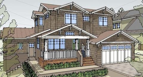 1804 Miller Lot B Ave, Belmont, CA 94002