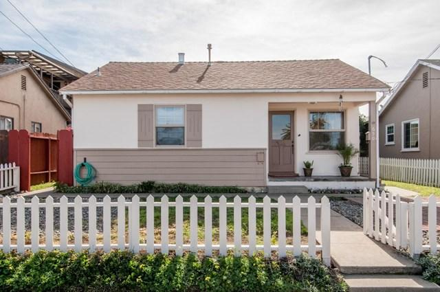 650 Elm Ave Seaside, CA 93955