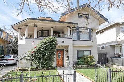 187 12th St, San Jose, CA 95112