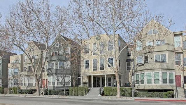 Loans near  Park Ave , San Jose CA