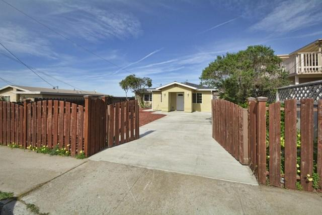1173 Palm Ave Seaside, CA 93955