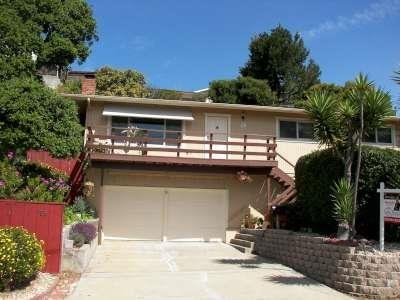 15 Work Ave Monterey, CA 93940
