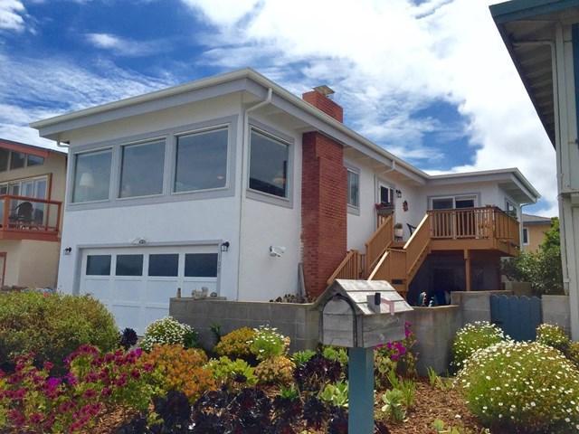 108 Tide Ave Monterey, CA 93940