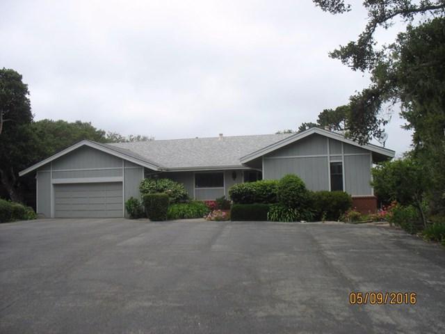 6 Sylvan Pl Monterey, CA 93940