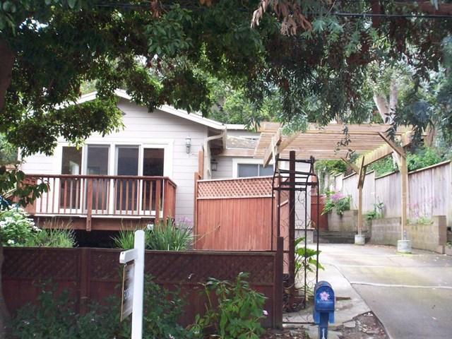 1121 Piedmont Ave Pacific Grove, CA 93950