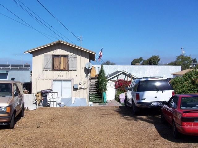913 Trinity Ave Seaside, CA 93955