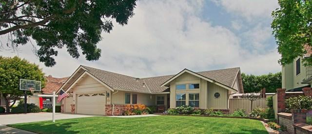 1121 Palo Alto Way Salinas, CA 93901