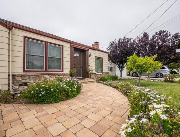 56 Marion Ave Salinas, CA 93901