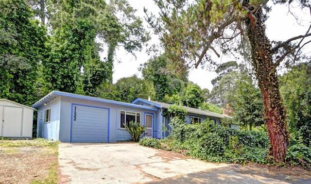 1122 Josselyn Canyon Rd Monterey, CA 93940