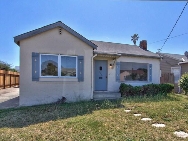 126 Rodeo Ave Salinas, CA 93906