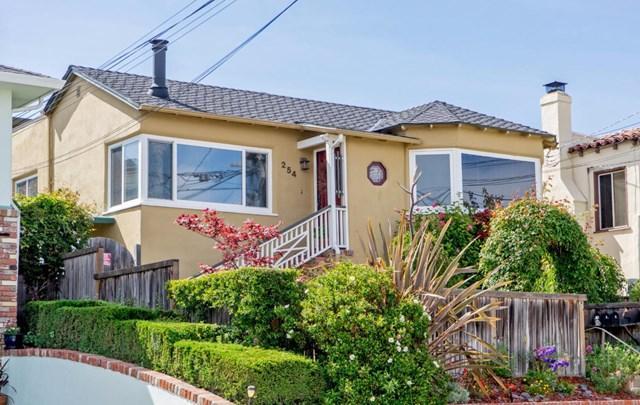 254 Larkin St Monterey, CA 93940