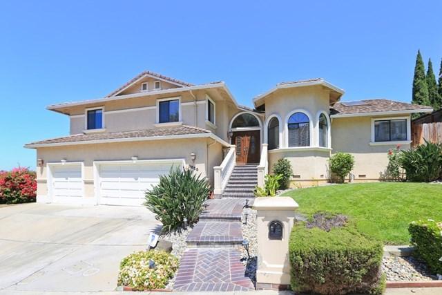 Loans near  Pueblo Hill Ct, San Jose CA