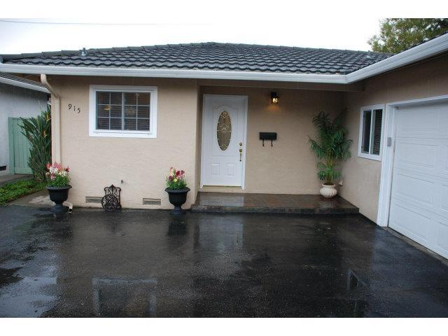 913915 Miller Ave Cupertino, CA 95014