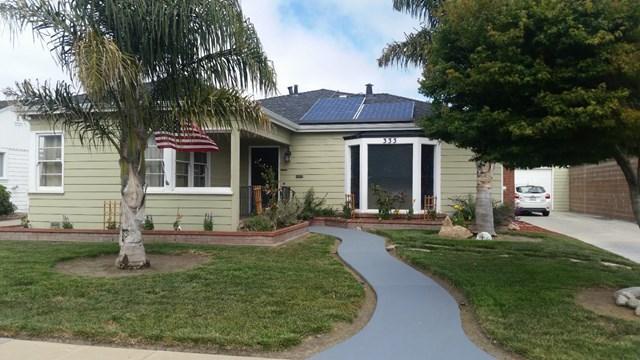 333 Homestead Ave Salinas, CA 93901